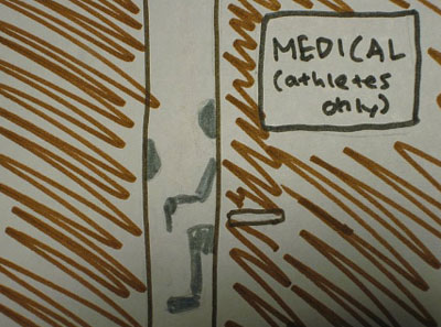 drawing-of-medical