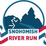 Slowly Getting Back into the Swing of Things with the Snohomish River Run