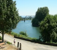 Why the Snohomish River Run Was (Probably) Awesome